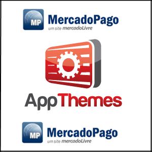 Plugin de Pagamento MercadoPago Para AppThemes