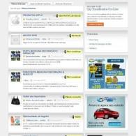 Tema ClassiPress – Site de Classificados