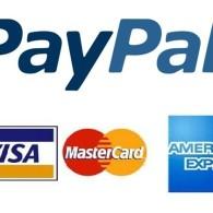 Módulo PayPal Para Loja Interspire 5.x.x