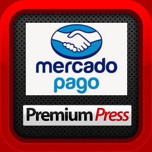 Plugin de Pagamento MercadoPago Para PremiumPress