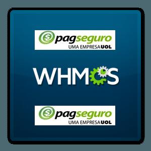 Módulo de Pagamento PagSeguro Para WHMCS